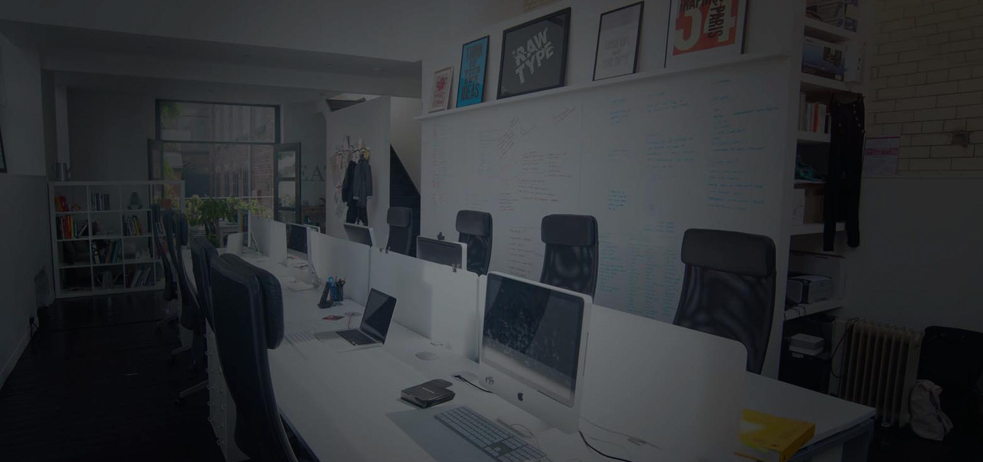 oficina paris