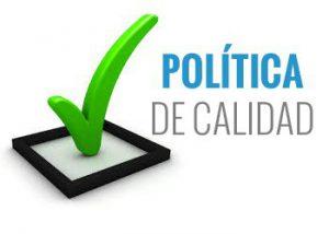 politica-calidad